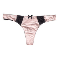 Thong - from H&M
