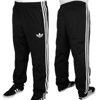 adidas Originals Mens Firebird Tracksuit Bottoms Pants S-XL   trackies joggers