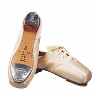 SANSHA TA11 TAP POINTE SHOE | From www.dancerswarehouse.com