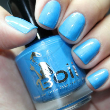 its a guy thing - Boii Nail polish