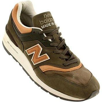 New Balance 997 (Distinct USA) (Made In USA)