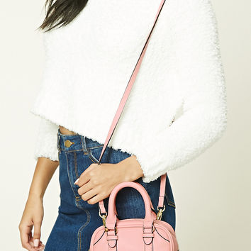 Mini Crossbody Satchel