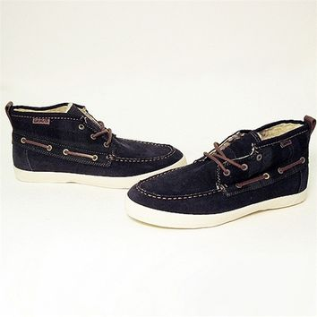 Gravis Yachtmaster Mid Men'S - Dark Navy