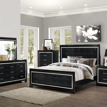 Luca Bedroom Set