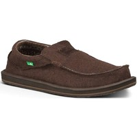 Sanuk Kyoto Felt Shoe - Men's