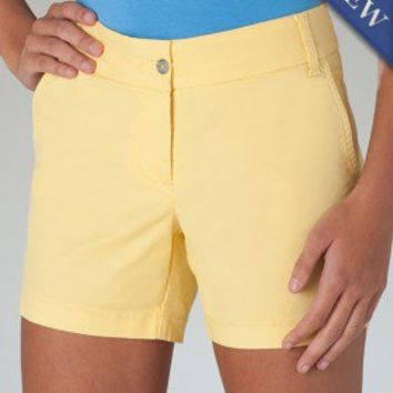 The Caroline Fit | Chino Shorts | Ladies | Southern Tide