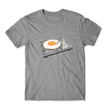 Egg Scratch T-Shirt 100% Cotton Premium Tee NEW