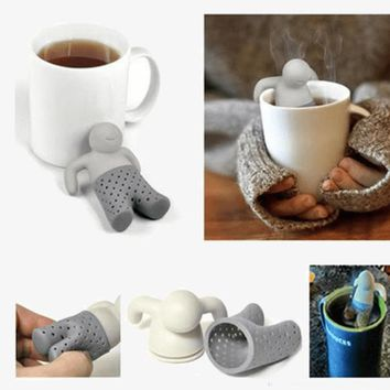 Top Seller - Mr. Tea Infuser