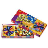 Jelly Belly Bean Boozled Disgusting Flavors