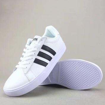 Adidas Neo Daiay 2.0 Fashion Casual Low-Top Old Skool Shoes-2