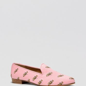 COACH Utopia Lobster Loafer