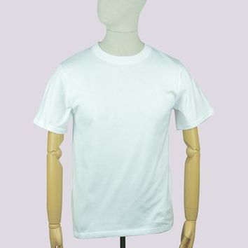Armor Lux 1990 T-Shirt in White
