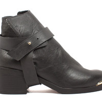 Essex Ankle Boots