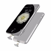7 7 Plus Charger Battery Case For iPhone 6 6S 7 Plus Case Power Pack Phone Cover Thin Ultra Slim Backup External Portable