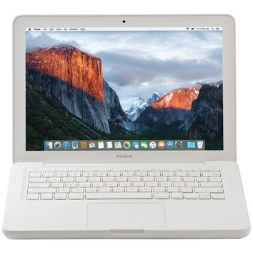 "Apple Refurbished 13.3"" Macbook"