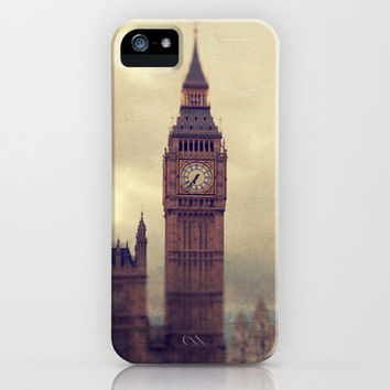 London iPhone Case by Violet D'Art   Society6