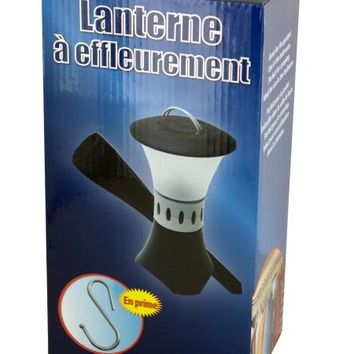 Touch Lantern with Ground Stake & Hook ( Case of 24 )