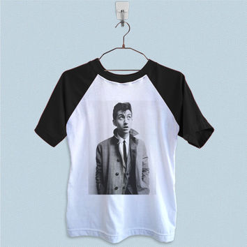 Raglan T-Shirt - Alex Turner for Another Man