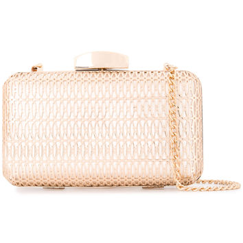 Inge Christopher Clutch 'Nap' - Farfetch