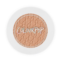 Beige Eyeshadow - Truth - ColourPop