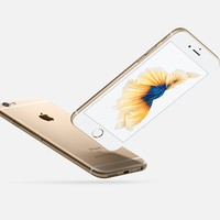 iPhone 6s Plus 64GB Gold (GSM)
