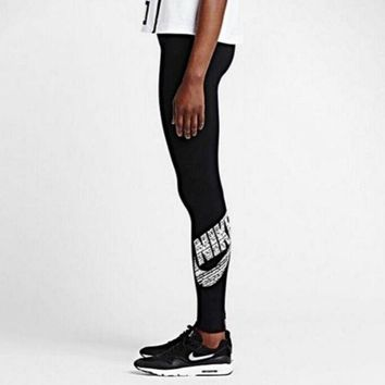 DCCKN6V NIKE Women Fashion Print Sport Pants Trousers Sweatpants