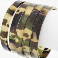 Army Bangles