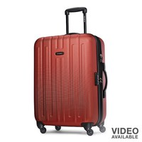 Samsonite Luggage, Ziplite 360 28-in. Hardside Expandable Spinner Upright