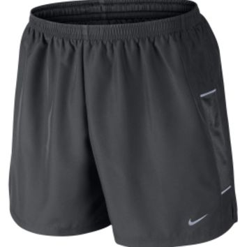 "Nike Men's Woven 5"" Reflective Running Shorts 