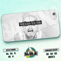 Miley Cryus, We Can't Shop, Star, iPhone 5 case, iPhone 5S case, iPhone 5c case, Phone case, iPhone 4 Case, iPhone 4S Case, Phone Skin MIC08