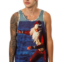 Vandal SURFIN SANTA TANK : Karmaloop.com - Global Concrete Culture