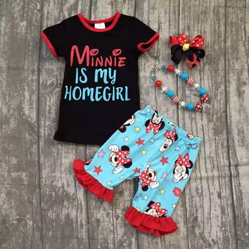 RESTOCKED!! OH MY MOUSE!! FREE BOW & NECKLACE Semi RTS D27