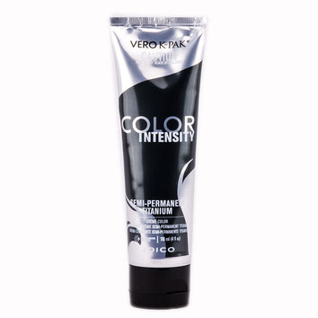 Joico Vero K-PAK Color Intensity Semi-Permanent Hair Color - Titanium