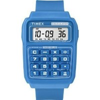 Timex Unisex Calculator Watch T2N240