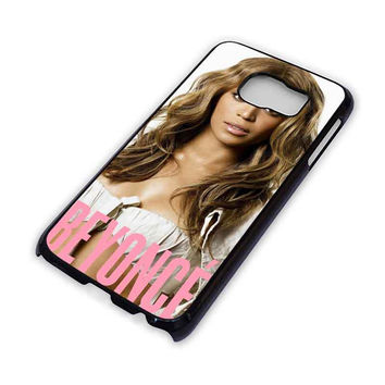 BEYONCE KNOWLES Samsung Galaxy S3 S4 S5 S6 Edge Note Mini Case