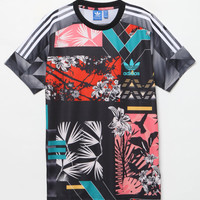 adidas Icon Mashup Jersey T-Shirt at PacSun.com