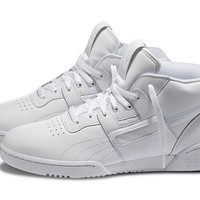 Reebok Men's Workout Mid Shoes | Official Reebok Store