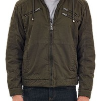 Andres Jacket
