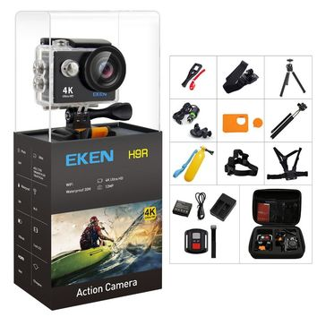 Original EKEN H9/H9R Action Camera 4K Ultra HD 1080p/60fps