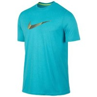 Nike Legend S/S Chainmaille Swoosh - Men's