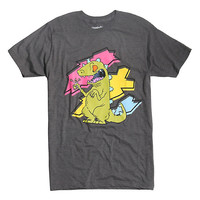 Rugrats Reptar Shreds T-Shirt
