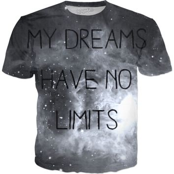 Limitless Dreams