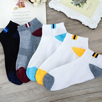 Cozy Meias Socks(5/PC)