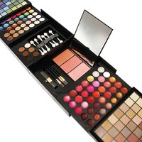 Professional Fold Massive 177 Full Color Cosmetic Makeup Palette