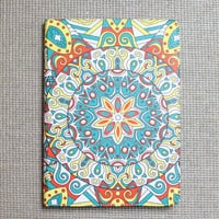 Totem Leather iPad Air Case