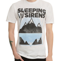 Sleeping With Sirens Mountains T-Shirt