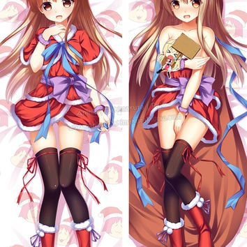 New Umaru Doma - Himouto Umaru Chan Anime Dakimakura Japanese Hugging Body Pillow Cover ADP-512012