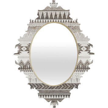 Iveta Abolina Milkyway Baroque Mirror
