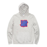 UNDEFEATED DOUBLE 5 STRIKE HOODY | Undefeated