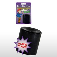'Le Farter' - Le Tooter
